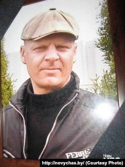 Ігар Барбашынскі