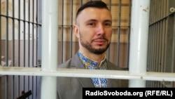 Два роки нацгвардієць Віталій Марків з українським та італійським громадянством перебував під вартою у міланський в'язниці