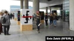 Izložba plakata u Zagrebu bi trebala biti mali vizualni podsjetnik na to da ima više razloga za toleranciju, nego za netoleranciju
