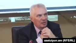 ԵՄ դեսպան՝ Հայաստանին աննախադեպ ընտրական աջակցություն ենք ցուցաբերել