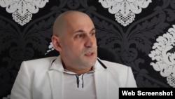Мамихан Умаров дар солҳои охир блогнависӣ мекард