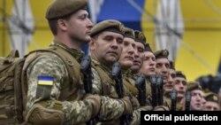 Ваша Свобода | Військовий парад в Україні – до чи після Перемоги?