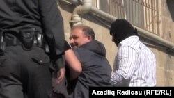 Журналист Рауф Миркадыров, 6.05.2014.