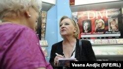 Gabi Novak: Nije mi drago čuti da se Arsenova pjesma povezuje s nekakvim zabranama