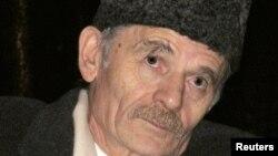 Мустафо Жамилев