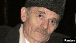 Мұстафа Джемилев