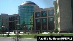Cəlilabadda yerləşən diaqnostika mərkəzi
