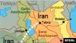 Şərqi Azərbaycan vilayətinin ixracının 22 faizi İraqın payına düşür