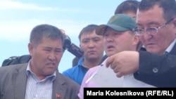 Нарис Калчаев (ортодо)