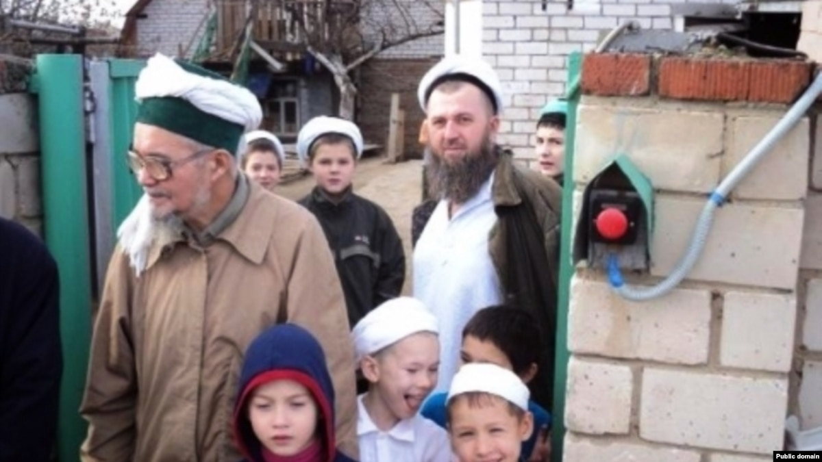 kazan muslim What i discovered in kazan was a happily mixed population of tatars and  russians, muslims and christians, enjoying not just the amenities of.