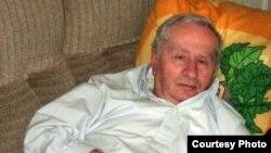 Саид-Эмин Ибрагимов умирает от голода, протестуя против позиции Совета Европы по чеченскому вопросу