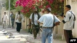 جماعات مسلحة عراقية