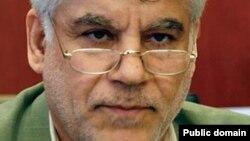 محمود بهمنی، رئیس کل اسبق بانک مرکزی
