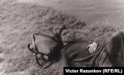 Антон Адасинский, 1970-е
