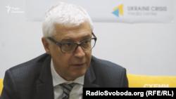В України була можливість залучити Джованні Кесслера як аудитора НАБУ