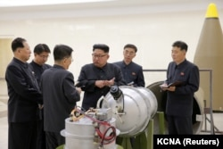 Kim obećao da će se Sjeverna Koreja uzdržati od bilo kakvih nuklearnih testova