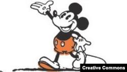 Иллюстративное фото. Фрагмент логотипа студии Уолта Диснея.