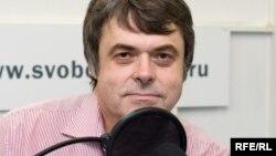 """Сергей Строкан, шореҳи ҳафтавори """"Коммерсант"""""""