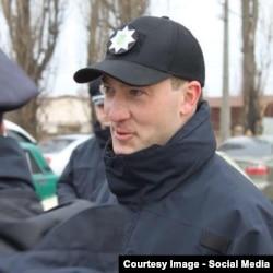 Дмитро Кісліченко