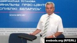 Мікалай Лазавік