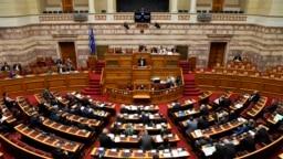 Parlament Grčke