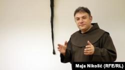 Fra Josip Jozić: Tri nacije ljudi slažu sa tri religije