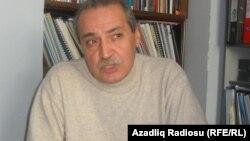 «Yeni Nəsil» Jurnalistlər Birliyinin sədri Arif Əliyev