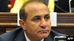 Армения премьер-министрі қызметіне жаңадан тағайындалған Овик Абраамян.
