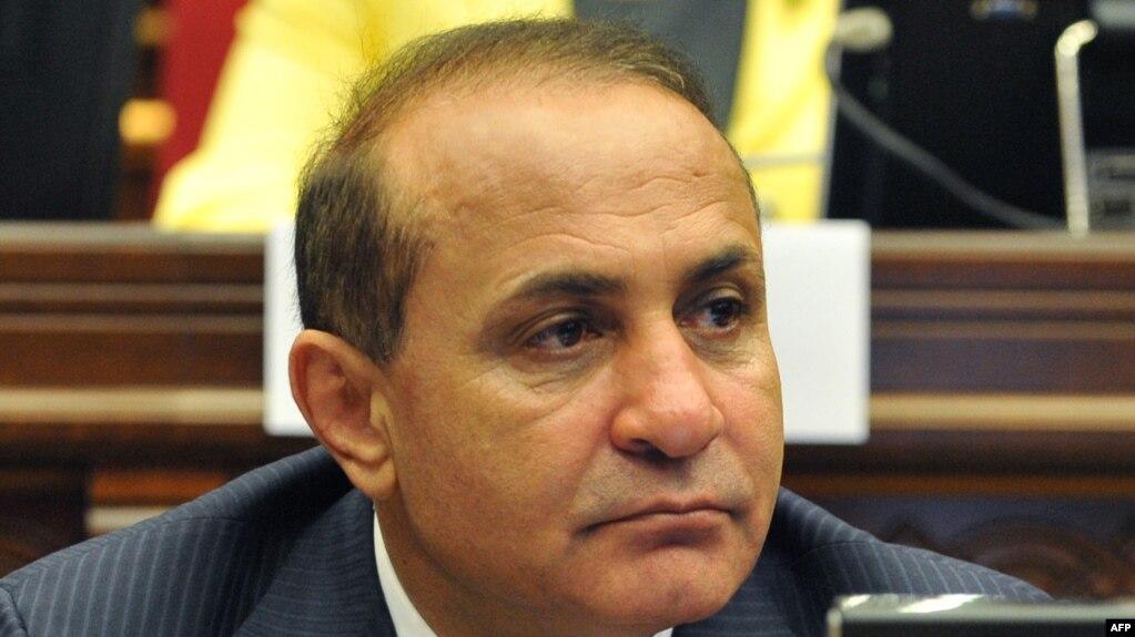 Овику Абраамяну предъявлено обвинение, взята подписка о невыезде