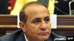 Ерменскиот премиер Овик Абрамијан