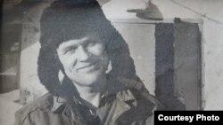 Андрей Албатс. Камчатка. 1977 год