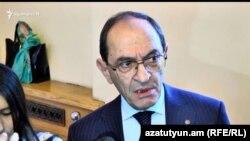 Ընդդիմադիրները չեն բացառում, որ իշխանությունը կարող է հրաժարվել ԵՄ - Հայաստան համաձայնագրի ստորագրումից