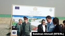 کینیت: ماموریت پولیس اتحادیه اروپا در کنار آموزش به پولیس در بخش حقوقی، عدلی و آموزش قضایی کارهای را انجام دادهاست.