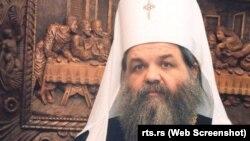 Arhiepiskop Stefan