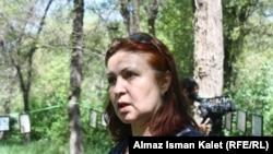 Аделя Лаишева