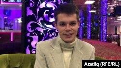 Ильяс Хөсәинов