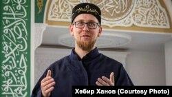 Хәбир Ханов