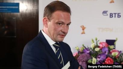 Сергей брилев гей