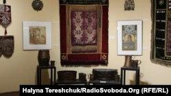 Виставка «Реліквії єврейського світу Галичини» у Львівському музеї етнографії