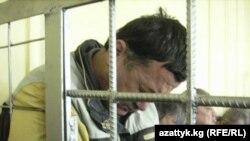 """""""Санпадагы"""" окуя боюнча айыпталуучулар. 11-ноябрь, 2010-жыл."""