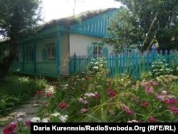 Сиротский дом в Гореловке, место, где собираются духоборы
