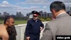 Абдулло Рӯзиев дар рӯи пул