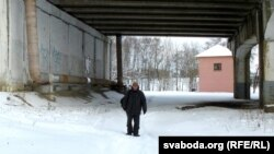 Бомж Віктар
