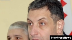 Gürcüstanın Baş naziri həm də «İslahatçılar Klubunun» ilk üzvlərindən biridir