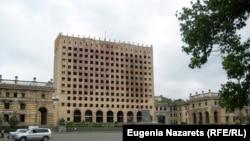 На этой неделе Совет грузинских старейшин при фонде желающих вернуться в Абхазию обратился к абхазским старейшинам с предложением встретиться без посредников