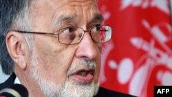 Глава МИДа Афганистана Залмай Расул