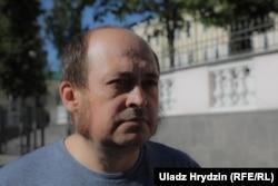 Павал Быкоўскі