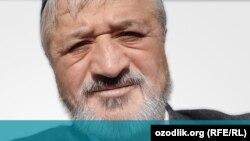 Анвармирзо Ҳусаинов