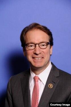 Congressman Peter Roskam, (R-IL)