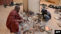 Мали -- Ахьмад Баба центрехь дагийна деза йозанаш меттахIиттон гIерташ бу нах, 29Деч2013